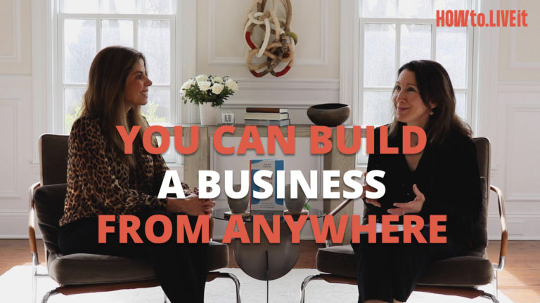 You Can Build a Business from Anywhere