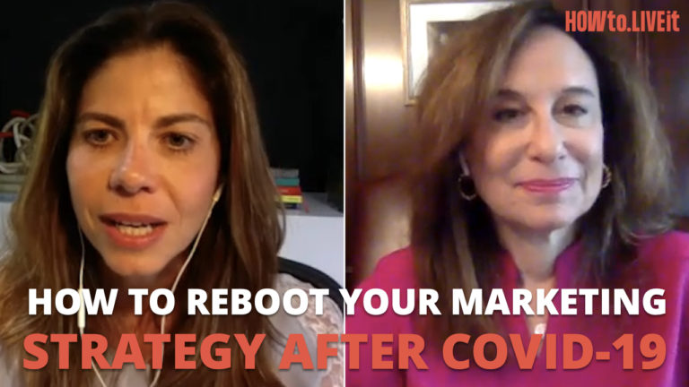 How to Reboot Your Marketing Strategy After Covid-19